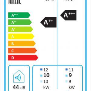 LG THERMA V HN1639 / HU123 split hőszivattyú