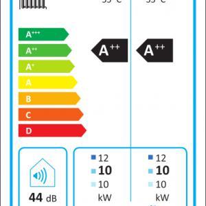 LG THERMA V HN1639 / HU163 split hőszivattyú