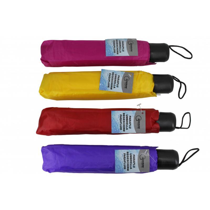 Mini esernyő Színes