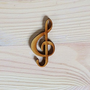 Hangszerek, hangjegyek