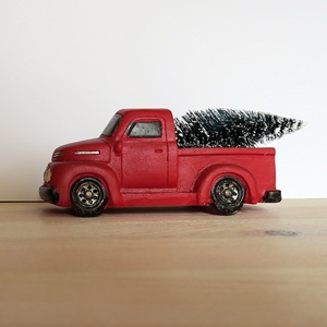 Karácsonyi ajándéktárgyak, lakásdíszek