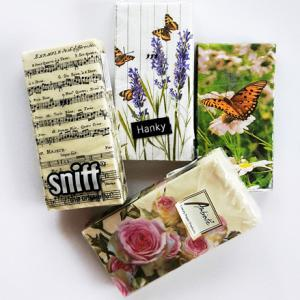Papírzsebkendők