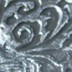 Chameleon viaszpaszta, ezüst, 20 ml