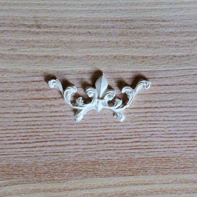 Ciráda, mérete: 4x2 cm