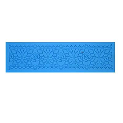 Szilikon formázó csipkeszalag, mérete: 180x50 mm