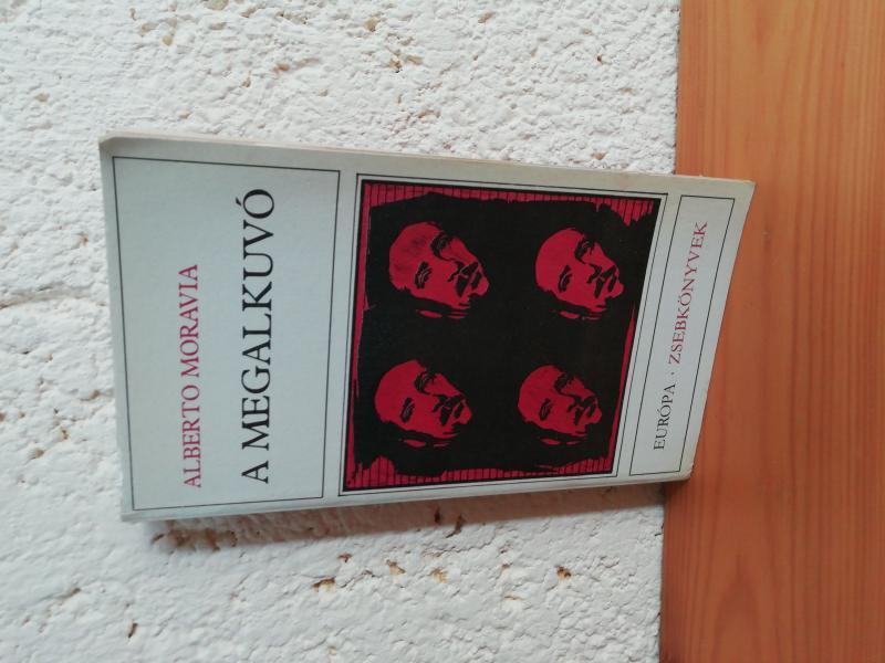 Alberto Moravia: A megalkuvó
