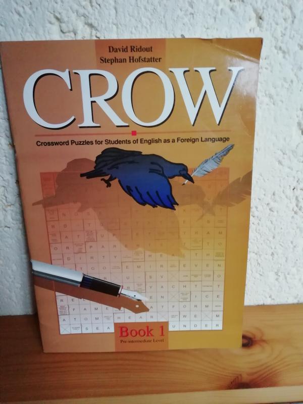 David Ridout - Stephan Hofstatter: Crow