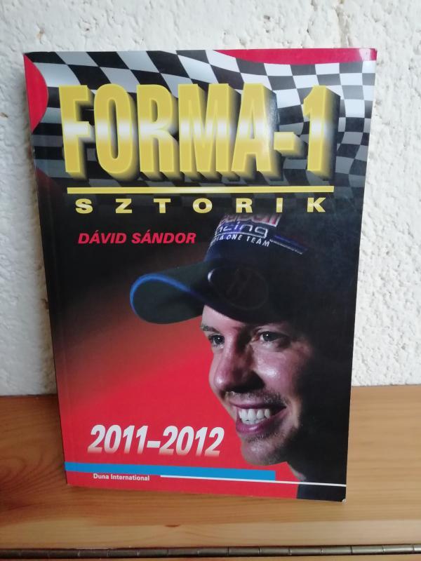 Forma 1 sztorik 2011-2012