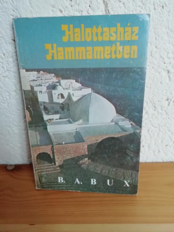 Halottasház Hammametben