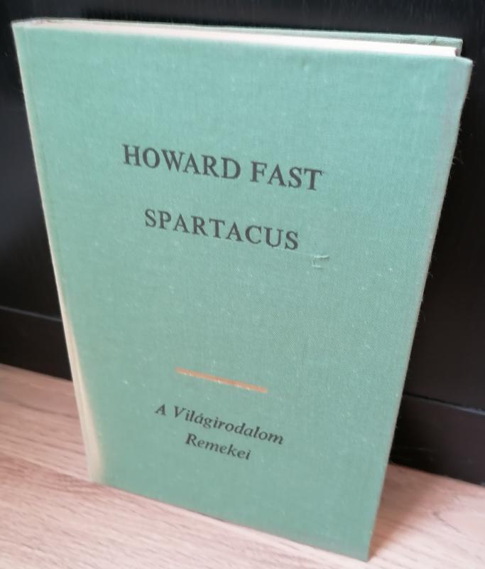 Howard Fast: Spartacus