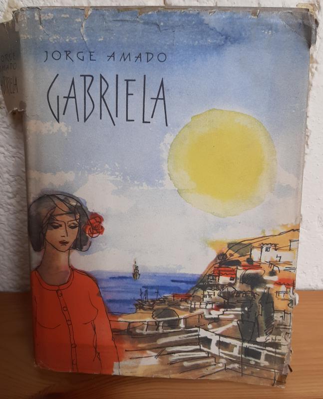 Jorge Amado: Gabriela