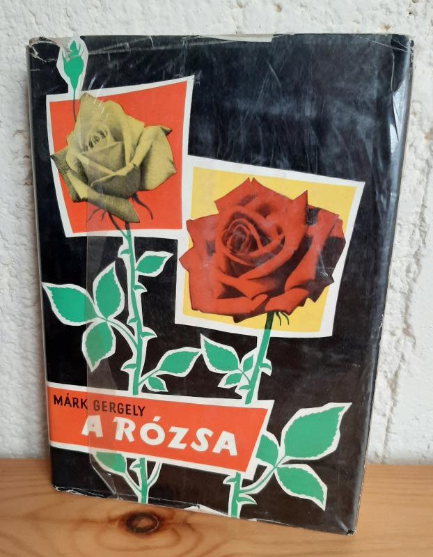 Márk Gergely: A rózsa
