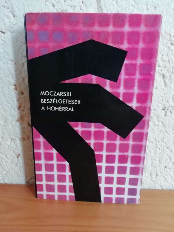 Moczarski: Beszélgetések a hóhérral