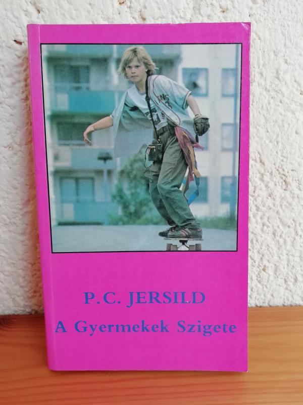 P. C. Jersild: A Gyermekek Szigete