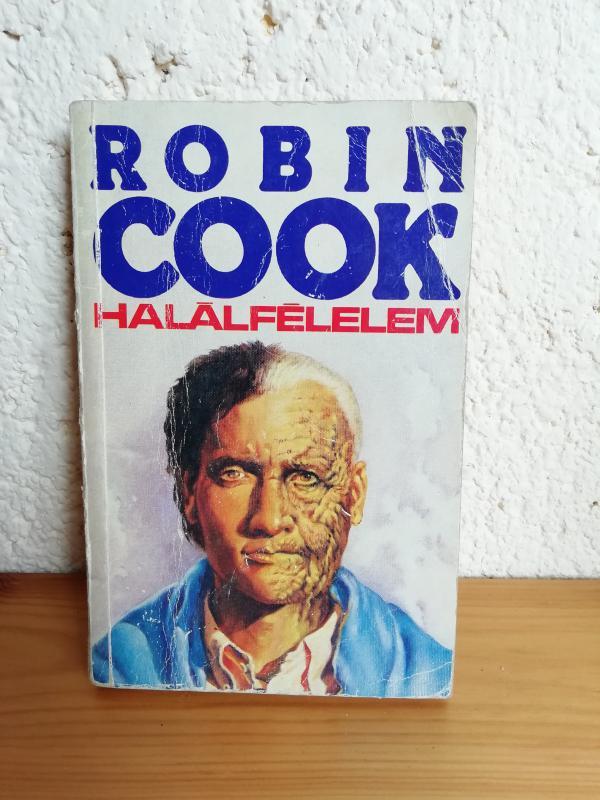 Robin Cook: Halálfélelem