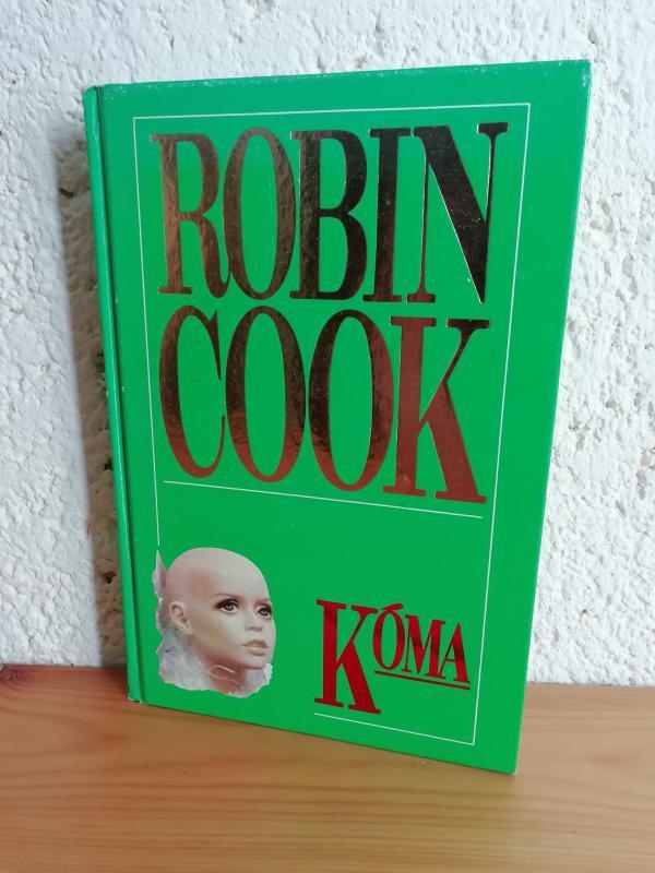 Robin Cook: Kóma