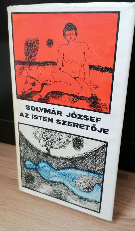 Solymár József: Az isten szeretője