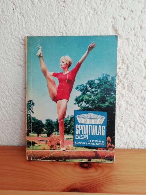 Sportvilág 1965