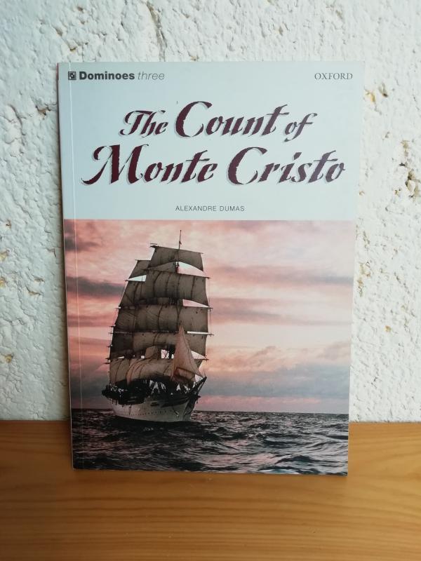 The Count of Monte Cristo - Oxford