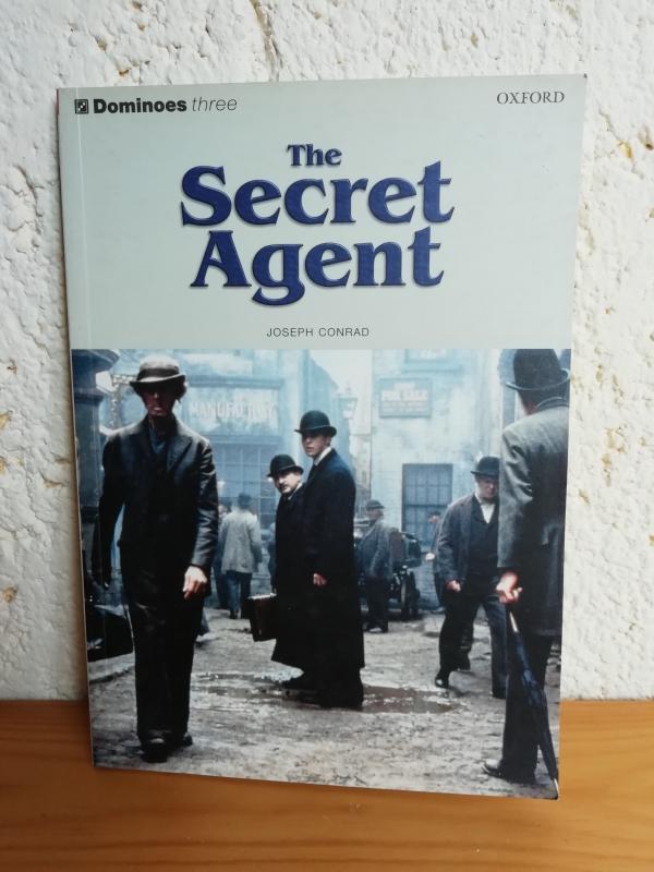 The Secret Agent - Oxford