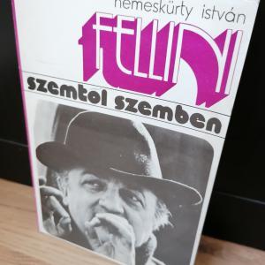 Nemeskürty István: Fellini szemtől szemben