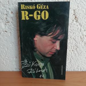 Riskó Géza: R-Go