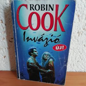 Robin Cook: Invázió