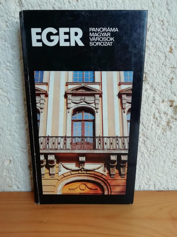 Wellner István: Eger