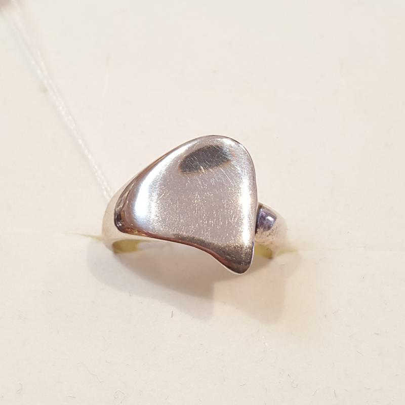 Ezüst gyűrű Jubilex 728
