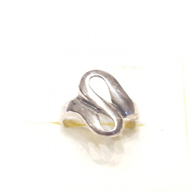 Ezüst gyűrű jubilex 734