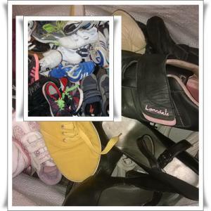 Cipők - Csizmák