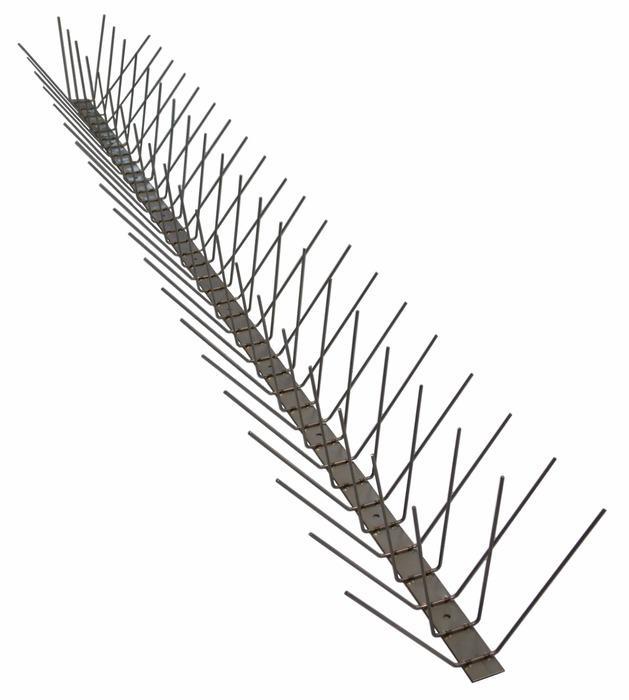 Galambriasztó 4 tüskesoros, 1,5mm, 1méter
