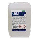 RIA alkoholos kézfertőtlenitő gél 5 liter sz.virucid