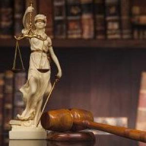 Állam- és jogtudomány
