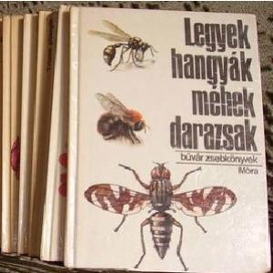 Búvár zsebkönyvek