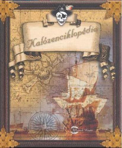Alisha Niehaus, Alan Hecker: Kalózenciklopédia