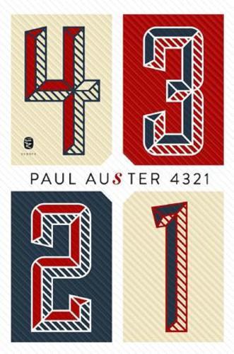 Auster: 4 3 2 1