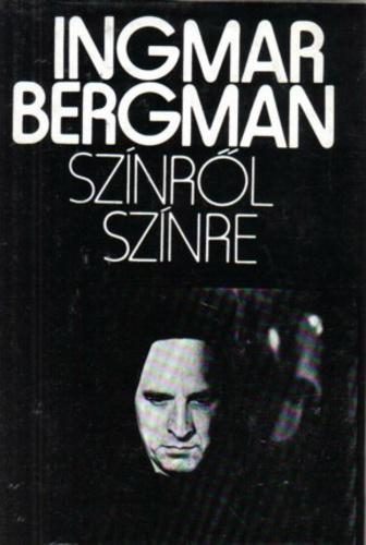 Bergman: Színről színre
