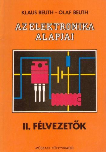 Beuth; Beuth: Az elektronika alapjai II. - Félvezetők