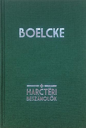 Boelcke: Harctéri beszámolók