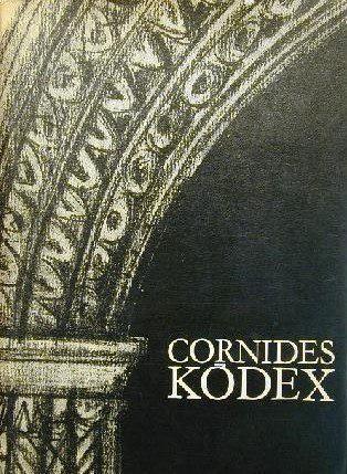 Bognár András; Levárdy Ferenc: Cornides-kódex