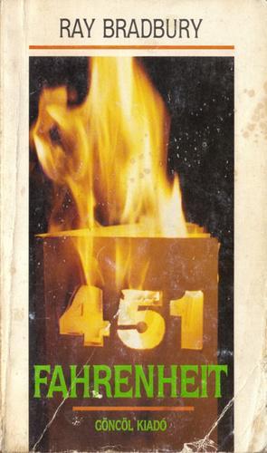 Bradbury: Fahrenheit 451 * A tetovált asszony * Tyrannosaurus rex
