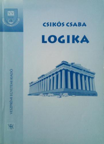 Csikós Csaba: Logika