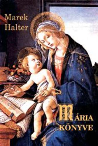 Halter: Mária könyve
