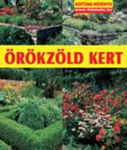 Himmelhuber: Örökzöld kert