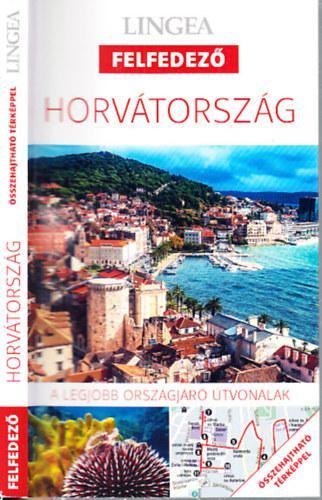 Horvátország (Lingea felfedező)