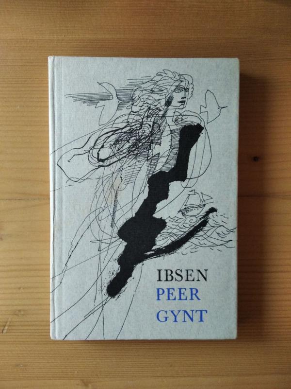Ibsen: Peer Gynt