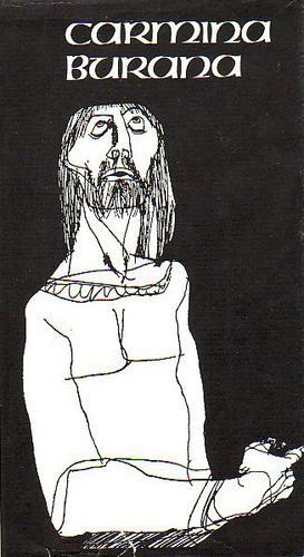 Kardos Tibor (szerk.): Carmina Burana