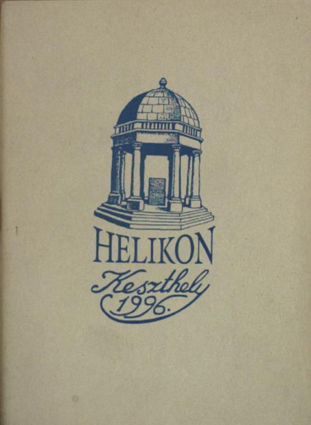 Keszthelyi Helikon 1996