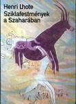 Lhote: Sziklafestmények a Szaharában